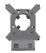 车床中心架丨跟刀架丨兰州广成机电中心架正确使用方法