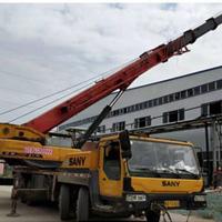 宜春25吨吊车出租-宜春吊车出租-宜春市景恒吊装有限公司