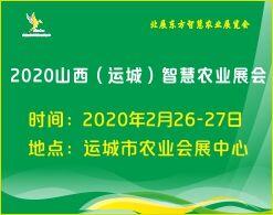 2020山西(xi)(�\城)智慧�r�I展�[(lan)��